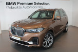 BMW X7 xDrive40i High Executive, 6-Pers