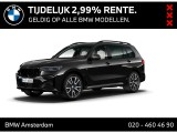 BMW X7 xDrive40i M-Sport High Executive