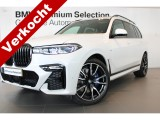 BMW X7 xDrive40i High Executive M-Sport
