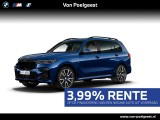 BMW X7 xDrive40i High Executive M Sport