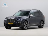 BMW X7 M50d High Executive 6-persoons Model M Sport