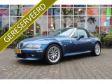 BMW Z3 Roadster 3.0i Sport Line *COLLECTERS ITEM * YOUNG TIMER * / AIRCO / LEDER / AUDI