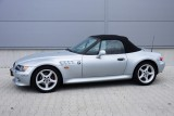 BMW Z3 2.8I Automaat Wide Body 6cil.