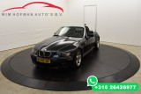 BMW Z3 Roadster 2.8 V6 194PK Autom. Widebody Leer PDC Airco Stoelverw