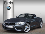 BMW Z4 18i sDrive Roadster Aut. High Executive M Sportpakket