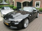 BMW Z4 Roadster 2.3i 204pk Automaat Introduction Navi, Leder, Xenon, Sportstoele