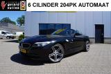 BMW Z4 Roadster 2.3i AUTOMAAT EXECUTIVE LEER NAV STUURVERWARMING