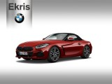 BMW Z4 30i sDrive Roadster Aut. High Executive M Sportpakket