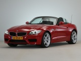 BMW Z4 Roadster 1.8i M-Sport Executive