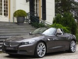 BMW Z4 Roadster 2.3i Introduction