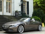 BMW Z4 Roadster 3.5i High Executive