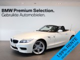 BMW Z4 Roadster 2.0i High Executive, M-Sport