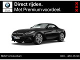 BMW Z4 Roadster sDrive20i High Executive M-Sport