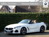 BMW Z4 Roadster M40i High Exe | Harman/Kardon | Driving ass. | Head-Up | Elek. Stoel |