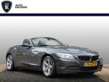 "BMW Z4 Roadster sDrive20i High Executive Navigatie Leer Stoelverw. 17""LM Stuurverw. Xen"