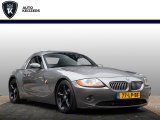 "BMW Z4 Roadster 3.0i S Leer Climate Control Cruise Control PDC 18""LM 231Pk! Zondag a.s."