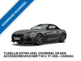 BMW Z4 Roadster sDrive30i High Executive
