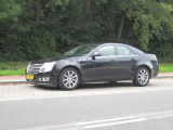 Cadillac CTS 3.6 Sport Luxury