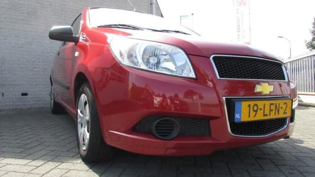 Masini Chevrolet Second Hand Eersel Olanda