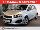Chevrolet Aveo 1.2 LS + Airco 5-DRS | Cruise-control |
