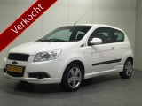 Chevrolet Aveo 1.4 16V LS Automaat TH | AC | PS