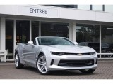 Chevrolet Camaro Convertible MY2017