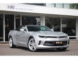 Chevrolet Camaro Convertible Aut. Eu Model