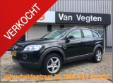 Chevrolet Captiva 3.2i Executive Limited Edition