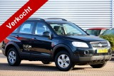 Chevrolet Captiva 2.4I SHADOW 2WD , Private lease iets voor u?