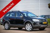 Chevrolet Captiva 3.2I EXECUTIVE 7-PERSOONS AUTOMAAT , Leer , Private lease iets voor u?