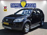 Chevrolet Captiva 2.4i Style 2WD 7 pers.