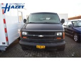 Chevrolet Chevy Van USA EXPRESS 6.5D G21 *START NIET* *DOESN'T START*