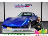 Chevrolet Corvette 1 YZ 87 Cross Fire Injection