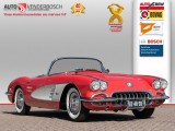 Chevrolet Corvette C1 4.6 V8 290pk (100% Gerestaure