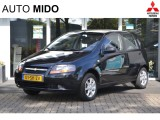 Chevrolet Kalos 1.2 Ace -LAGE KM STAND-