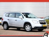 Chevrolet Orlando 1.8 LS 7-PERSOONS , Airco , private lease iets voor u?