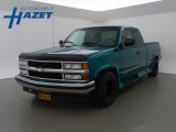 Chevrolet Pick Up EXTENDED CAB PICK UP SILVERADO 1500 V8 191 PK *MARGE* + AIRCO / TREKHAAK
