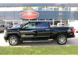 Chevrolet Silverado 1500 High Country 4WD Crew Cab, Short Bed