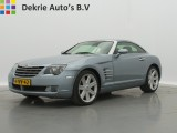 Chrysler Crossfire 3.2 V6 LIMITED**COLLECTORS ITEM***AUTOMAAT**MERCEDES TECHNIEK** / LEDER / AIRCO-