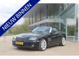 Chrysler Crossfire Cabrio 3.2 V6 218pk