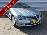 Chrysler Crossfire 3.2 V6 Limited
