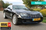Chrysler Crossfire 3.2I V6 218pk Ltd automaat leer/