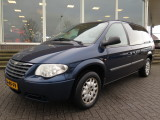 Chrysler Grand Voyager 2.8 CRD AUT. 7-PERS. STOW 'N GO