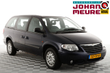 Chrysler Grand Voyager 3.3I V6 SE Luxe Automaat 7-Persoons Stow'n Go -1e Eigenaar -A.S. ZONDAG OPEN!-