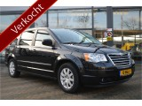 Chrysler Grand Voyager 3.8 V6 SIGNATURE SERIES Automaat
