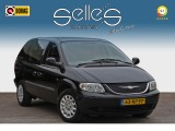 Chrysler Grand Voyager 2.4i SE | Automaat | 7-persoons | Trekhaak