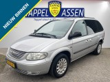 Chrysler Grand Voyager 2.4i SE / 6 Pers. incl Nw. APK!! en Nw Distributie!!