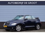 Chrysler PT Cruiser Cabrio 2.4i Limited Airco, Cruise, Trekhaak