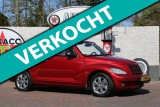Chrysler PT Cruiser Cabrio 2.4i Limited