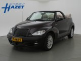 Chrysler PT Cruiser Cabrio 2.4i GT TURBO 223 PK STREET CRUISER 4 + LEDER / STOELVERWARMING